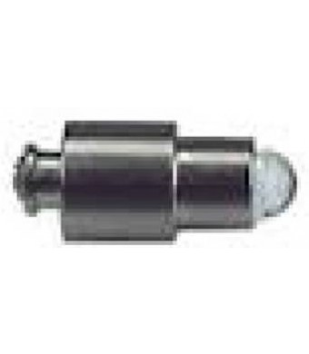 Welch Allyn Inc Welch Allyn Compatible Bulb WA-06500 Bulb for Macroview Otoscope 06500, 6500, 06500U, WA06500,WA-06500-U