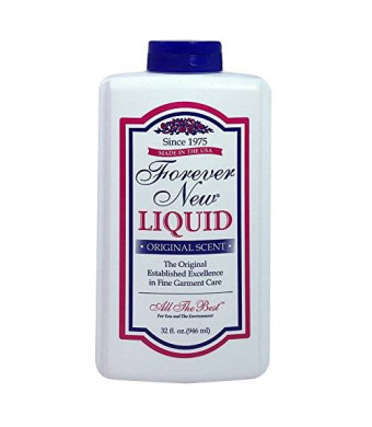 Forever New 32 oz Liquid Scented