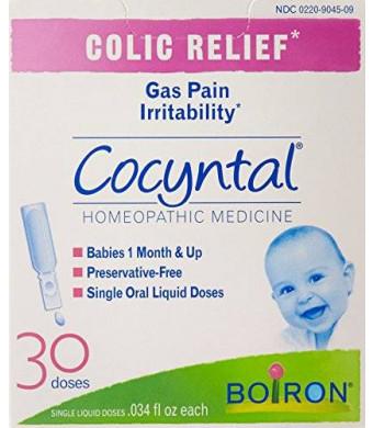 Boiron Cocyntal Colic Relief 30 Dose