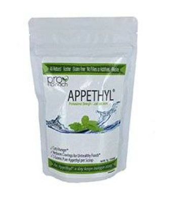 ProSpinach Appethyl Appethyl, Pure Professional Strength - 15 servings