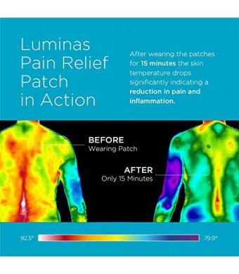 Luminas Pain Relief Patch (for Arthritis
