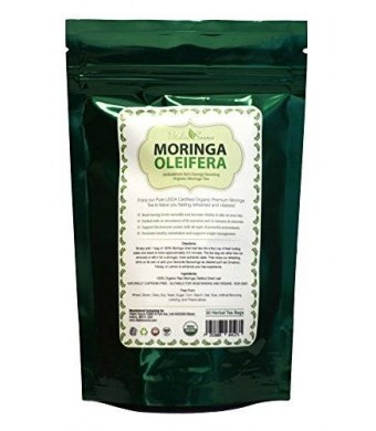 Vitalize Source Moringa Tea Bags
