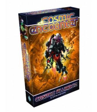 Fantasy Flight Games Cosmic Encounter: Cosmic Alliance Expansion