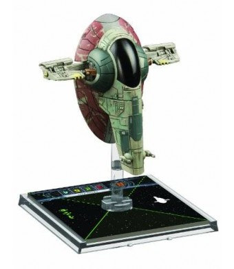 Fantasy Flight Games Star Wars X-Wing: Slave I Expansion Pack