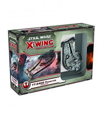 Fantasy Flight Games Star Wars X-Wing: YT-2400 Expansion Pack