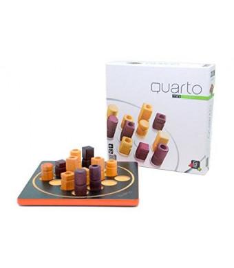 Gigamic Quarto Mini Game (Travel Version)