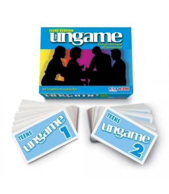 TaliCor Pocket Ungame Teens Version