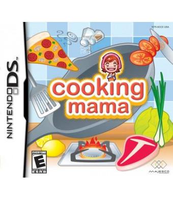 Majesco Cooking Mama - Nintendo DS