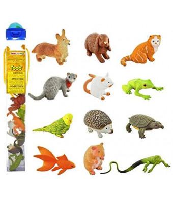 Safari Ltd. Safari Ltd Pets TOOB
