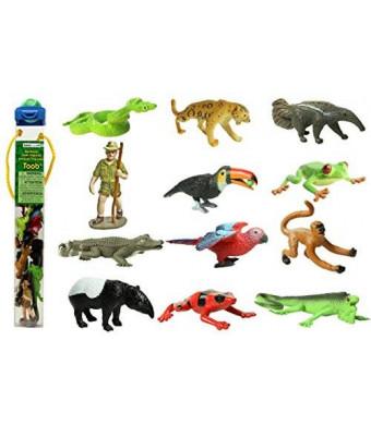 Safari Ltd. Safari Ltd Rainforest TOOB