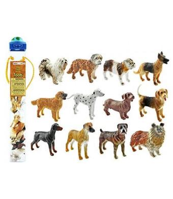 Safari Ltd. Safari Ltd Dogs TOOB