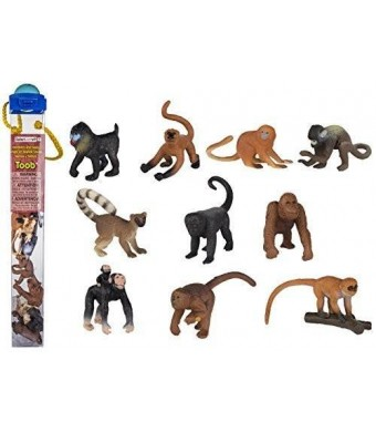 Safari Ltd. Safari Ltd Monkey and Apes TOOB