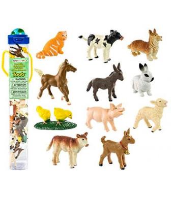 Safari Ltd. Safari Ltd Farm Babies TOOB
