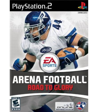 Electronic Arts Arena Football: Road to Glory