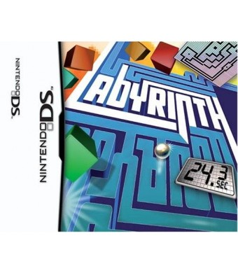 Tommo Labyrinth - Nintendo DS
