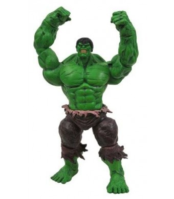 Diamond Select Marvel Select: Incredible Hulk Action Figure