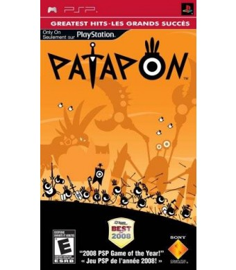 Electronic Arts Patapon - Sony PSP
