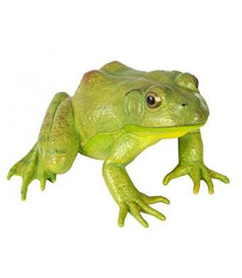 Safari Ltd. Safari Ltd Incredible Creatures American Bullfrog