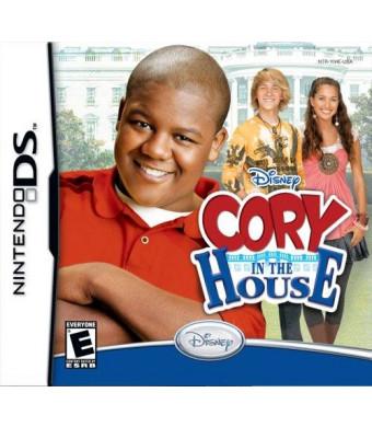 Disney Interactive Studios Cory in the House - Nintendo DS