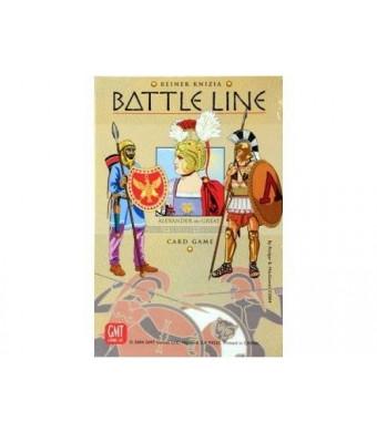 GMT Games Battle Line