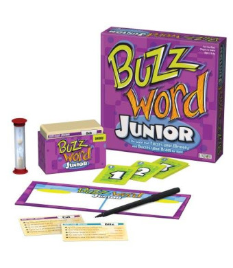 Patch Products Inc. Buzzword Junior