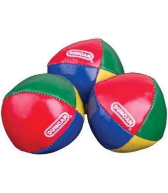 Duncan Juggling Balls