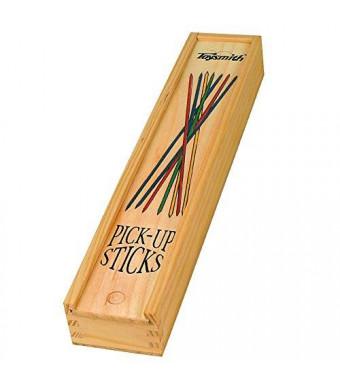 Toysmith 41-Piece Pick-Up Sticks Game