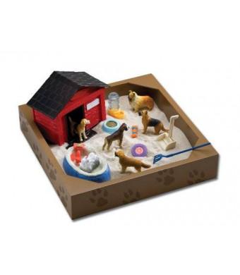 Be Good Company My Little Sandbox - Doggie Day Camp Play Set