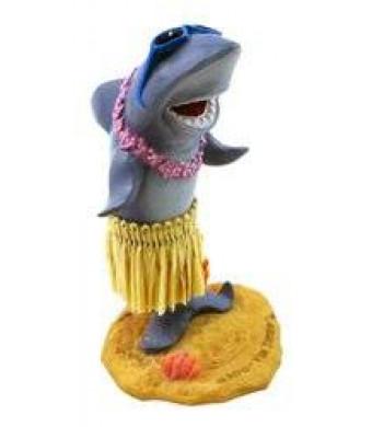 "KC Hawaii Mini Shark with Sunglasses Mini Dashboard Doll 3.75"""