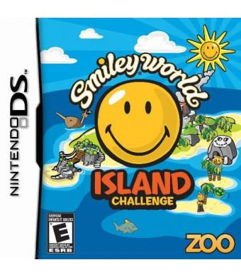 Zoo Games Smiley World Island Challenge - Nintendo DS