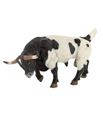 Papo Texan Bull