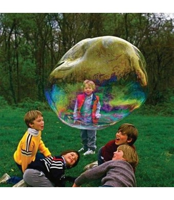 Bubble Thing - Blow the World's Biggest Bubbles