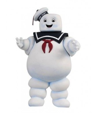 Diamond Select Ghostbusters: Stay Puft Marshmallow Man Bank