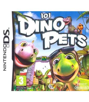 Destineer DinoPets DS