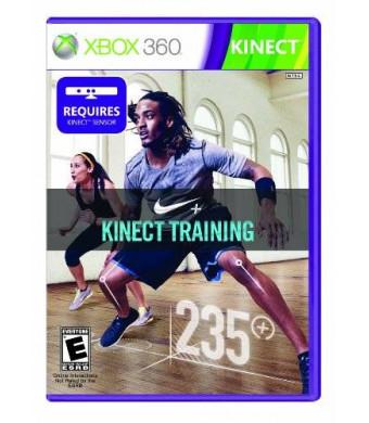 Microsoft Nike+ Kinect Training - Xbox 360