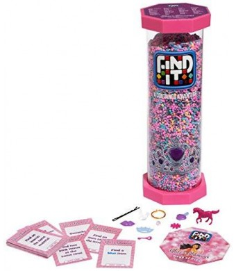 Find It Games Glitz and Glamour - Pink Ends