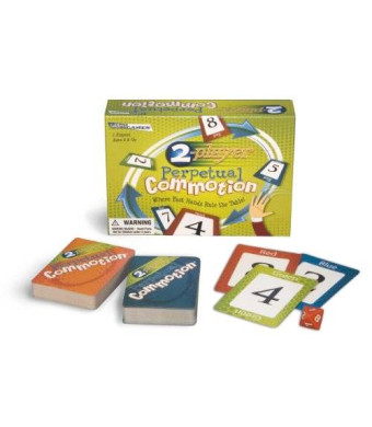 Goldbrick Games Perpetual Commotion (2-Player)