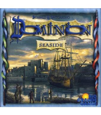 Rio Grande Games Dominion Seaside