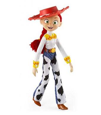 Mattel Toy Story 3 Jessie Fashion Doll