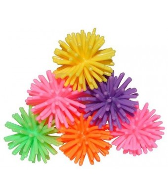 Fun Express Mini Porcupine Balls (6 Dozen)