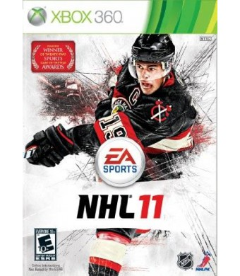 Electronic Arts NHL 11 - Xbox 360
