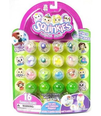 Blip Toys Squinkies Bubble Pack - Series Five