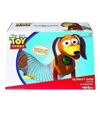 Poof Slinky Slinky Dog Pull Toy, Toy Story 3