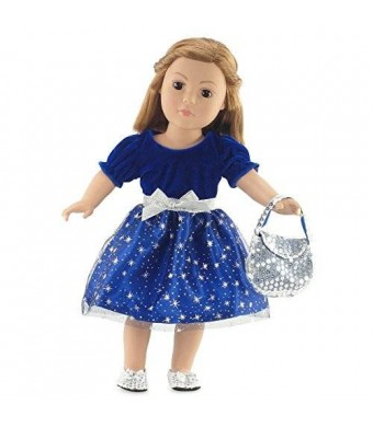 """18 Inch Doll Clothes 