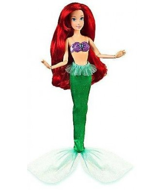 Disney Princess Ariel Doll -- 12''