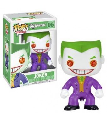 Funko The Joker Vinyl Figurine