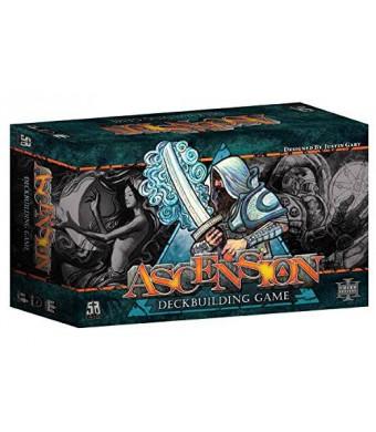 Stoneblade Entertainment Ascension Deck Building Game
