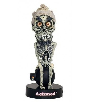 NECA Jeff Dunham inches Achmed inches Talking Head Knocker 1