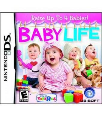 Ubisoft Baby Life (Nintendo DS)