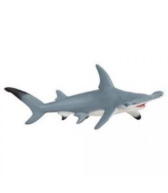 Papo Hammerhead Shark Toy Figure